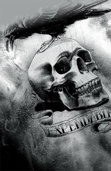 Идеи на тему Татуировки с черепом 400 в 2021 г