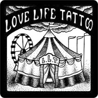 Love Life Tattoo